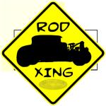 Rod-Xing